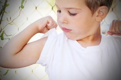 Copiii cu o bună condiție fizică au materia albă din creier mai compactă decât copiii care nu sunt în formă