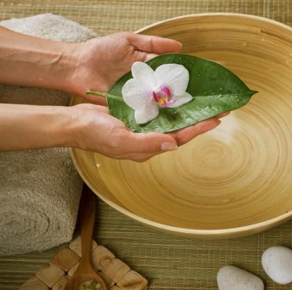 Hidroterapia - terapia cu apă