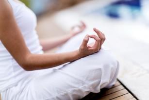 Stimularea imunității prin meditație