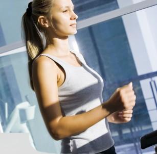 Activitatea fizică ar putea crește eficiența chimioterapiei