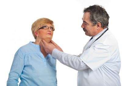 De ce se inflamează ganglionii?