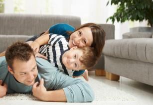 Suntem mai fericiți dacă avem copii? (studiu)