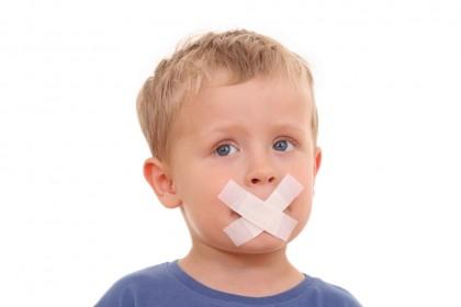 Copilul nu vorbește - când trebuie să ne îngrijorăm?