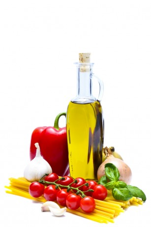 Dieta mediteraneană are efecte pe termen lung asupra sănătății