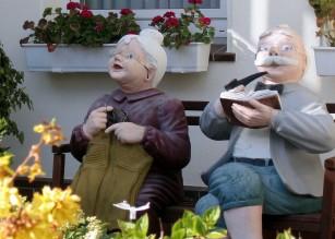 Studiu: persoanele care se simt mai tinere decât vârsta biologică trăiesc mai mult