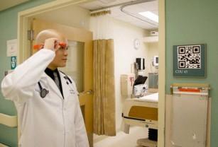 Google Glass, utilizați în unul dintre cele mai mari spitale din America