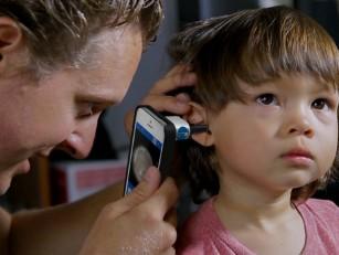 CellScope Oto – un otoscop întâlnește un smartphone