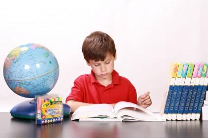 Refuzul școlar - fobia școlară