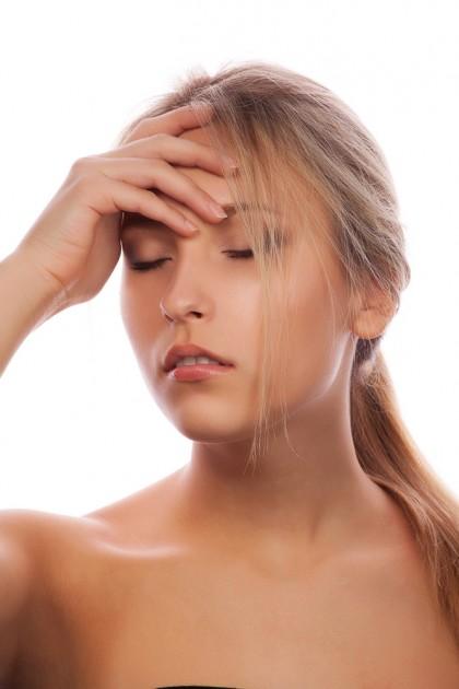 Durerea de cap după somn