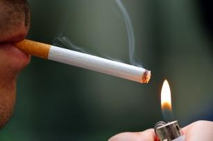 Fumatul deteriorează o parte vitală a creierului