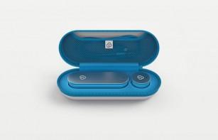 CliniCloud – kitul medical format dintr-un stetoscop digital şi un termometru