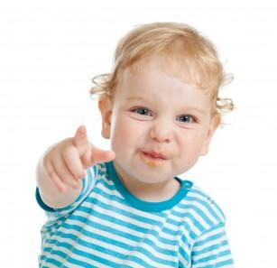 Evaluarea copilului de 18 luni