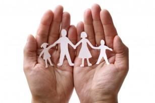 Copiii și divorțul părinților