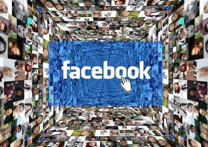 Pericolele utilizării Facebook-ului