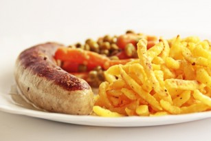 5 zile de răsfăț cu mâncăruri grase dăunează grav sănătății