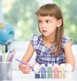 Evaluarea copilului de 6 ani