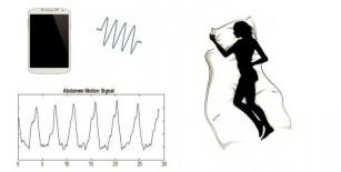 O aplicație inteligentă diagnostichează apneea de somn