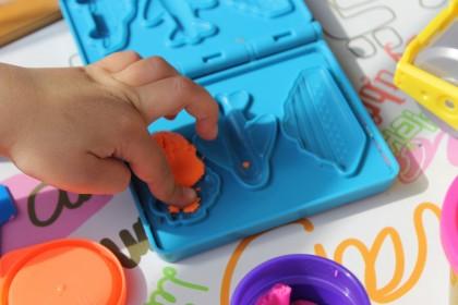 Rolul și importanța jocului la copii