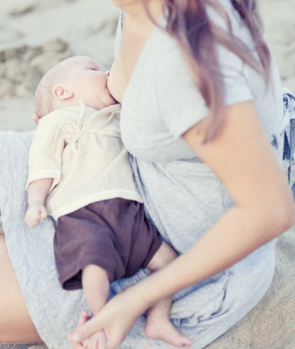 MIT: Dacă am sânii mici nu voi avea suficient lapte