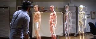 HoloLens revoluționează studiul medicinei cu ajutorul hologramelor