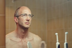 Oglinzile inteligente care monitorizează starea de sănătate
