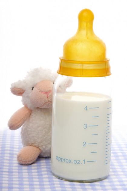 MIT: Laptele de vacă poate înlocui laptele matern sau formulele de lapte
