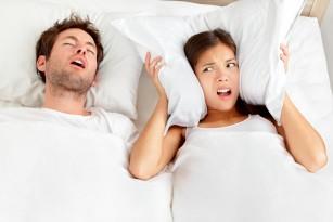 Sforăitul și apneea în somn, corelate cu un declin cognitiv prematur