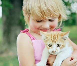 Pierderea unui animal de companie la copii