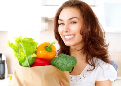 Alimentația sănătoasă poate reduce riscul de apariție a depresiei