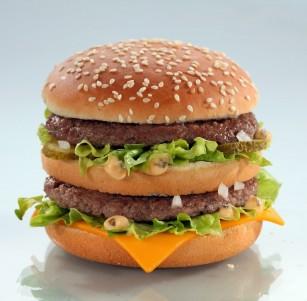 Ce se întâmplă în corpul tău după ce consumi un Big Mac?