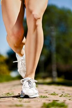 Alergarea ar putea fi benefică pentru genunchi, contrar temerilor generale