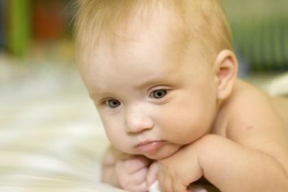 Uleiul de măsline sau floarea-soarelui poate afecta sistemul de apărare al pielii la bebeluși