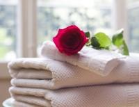 Cât de des ar trebui spălat prosopul de baie?