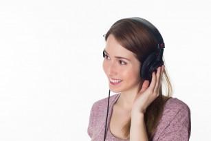 Căștile audio care stimulează producția de dopamină