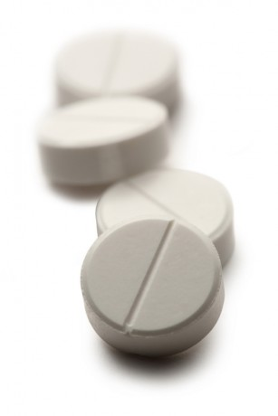 Aspirina ar putea scădea riscul general de cancer