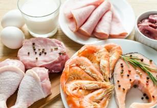 Hormonii de creștere din produsele de origine animală