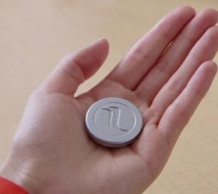 A fost creat un dispozitiv care te ajută să îți reglezi postura și respirația