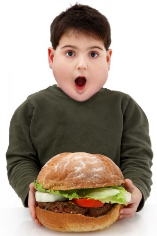 Cauze familiale și sociale ale obezității la copil