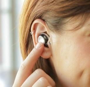 IQbuds - căștile inteligente te ajută să selectezi sunetele din mediu pe care vrei să le auzi