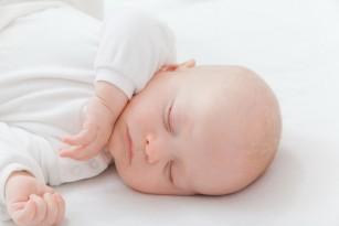 Siguranța copilului la somn