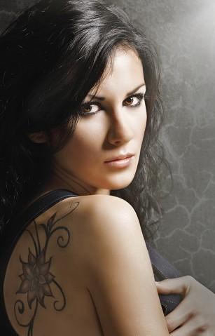 Tatuajele care se estompează datorită unui nou tip de cerneală