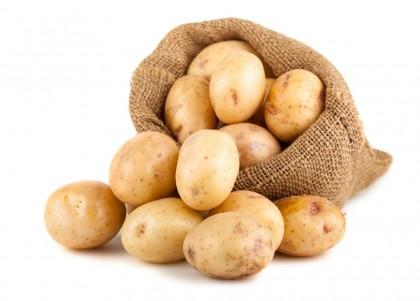 Consumul crescut de cartofi, asociat cu un risc mai mare de hipertensiune