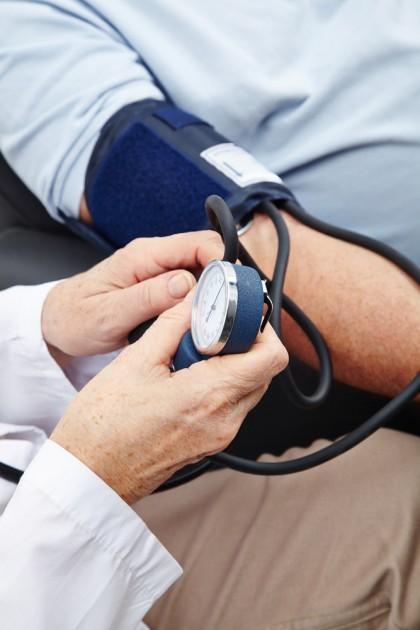 Hipertensiunea arterială ar putea crește riscul pentru demență vasculară