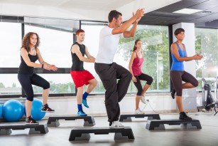 Stilul de viață activ menține plămânii sănătoși