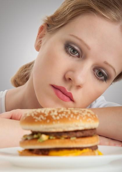 De ce ne pierdem pofta de mâncare când suntem bolnavi?