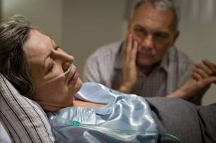 Un test care ar putea indica dacă un pacient își va reveni din comă în mai puțin de un an sau nu
