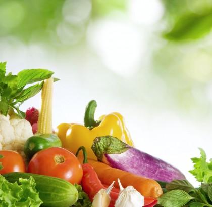 Dieta bazată pe consumul de vegetale a fost asociată cu reducerea riscului pentru diabet zaharat tip 2
