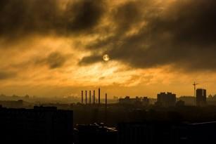 Aerul poluat, asociat cu afecțiunile renale