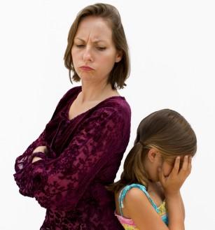Abuzul emoțional la copil
