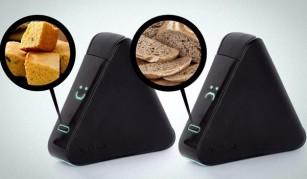 Senzorul care detectează glutenul din alimente în cel mai scurt timp